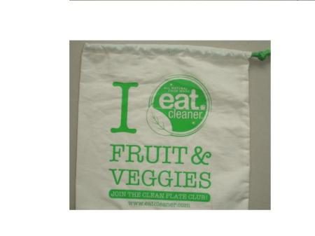 Produce Bag Proof