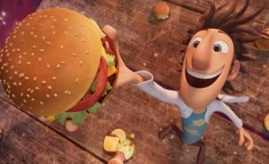 Cheeseburgers from Paradise - Eat Cleaner Weighs In on Feature Film Frankenwood